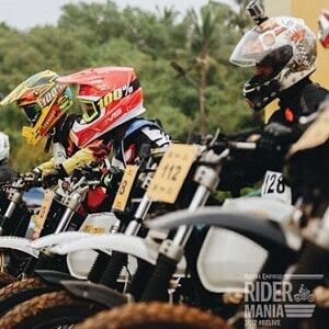 rider mania 2 2