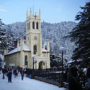 Shimla 2 new