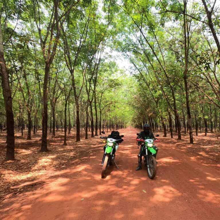 vietnam bike 2